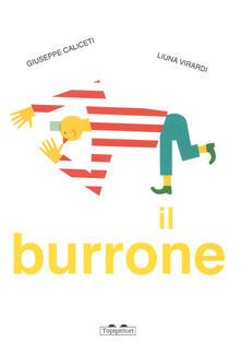 Promoartpalermo.it Il burrone. Ediz. a colori Image