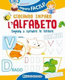 Daddyswing.es Giocando imparo l'alfabeto Image