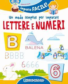 Un modo semplice per imparare lettere e numeri.pdf