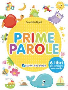 Daddyswing.es Prime parole. Ediz. a colori Image