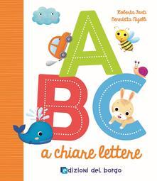 Winniearcher.com ABC a chiare lettere. Ediz. a colori Image