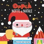 Copertina  Opplà : notte di Natale