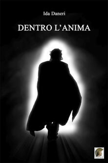 Dentro l'anima - Ida Daneri - copertina