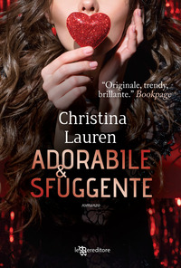 Adorabile & sfuggente - Lauren Christina - wuz.it