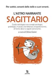 Steamcon.it Sagittario. L'astro narrante Image