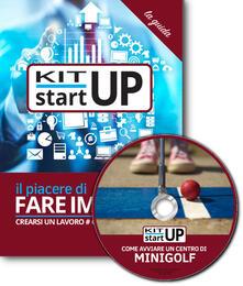 Ilmeglio-delweb.it Come avviare un centro di minigolf. Con aggiornamento 2018. Con CD-ROM Image