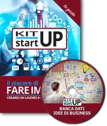 Banca dati nuovi business. Con CD-ROM - copertina