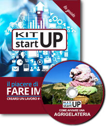 Come avviare una agrigelateria. Con CD-ROM.pdf