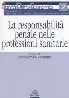 La responsabilità penale nelle professioni sanitarie.pdf