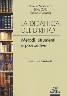 Fondazionesergioperlamusica.it La didattica del diritto. Metodi, strumenti e prospettive Image