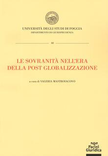 Le sovranità nellera della post globalizzazione.pdf