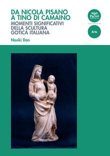 Voluntariadobaleares2014.es Da Nicola Pisano a Tino di Camaino. Momenti significativi della scultura gotica italiana Image