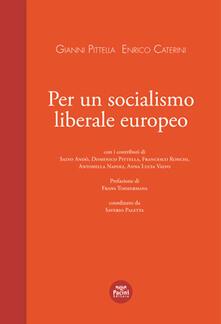 Promoartpalermo.it Per un socialismo liberale europeo Image