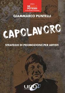 Capolavoro. Strategie di promozione per artisti.pdf