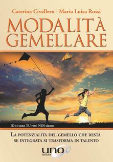 Listadelpopolo.it Modalità gemellare Image