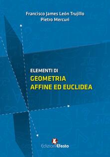 Elementi di geometria affine ed euclidea.pdf