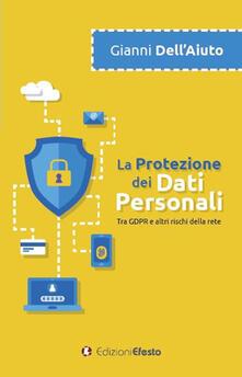 Lpgcsostenible.es La protezione dei dati personali. Tra GDPR e altri rischi della rete Image