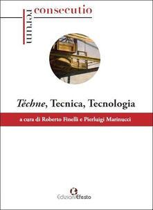 Premioquesti.it Téchne, tecnica, tecnologia Image