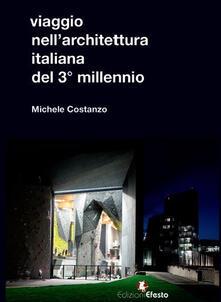 Squillogame.it Viaggio nell'architettura italiana del 3° millennio Image