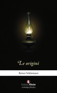 Writersfactory.it Le origini Image