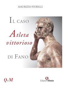 Grandtoureventi.it Il caso Atleta vittorioso di Fano Image