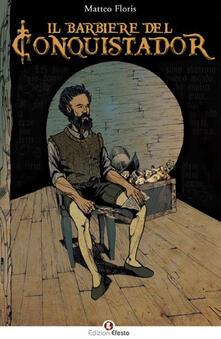 Fondazionesergioperlamusica.it Il barbiere del Conquistador Image