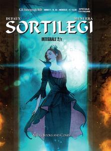 Lpgcsostenible.es Sortilegi. Vol. 2 Image