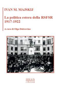 La politica estera della RSFSR 1917-1922.pdf
