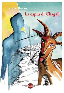 La capra di Chagall - Mario E. Bianco - ebook
