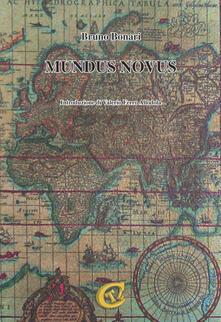 Listadelpopolo.it Mundus novus Image