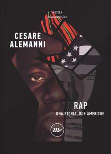Squillogame.it Rap. Una storia, due Americhe Image