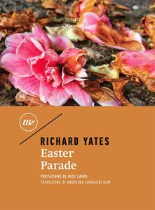 Easter parade - Richard Yates - copertina