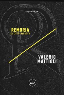 Warholgenova.it Remoria. La città invertita Image
