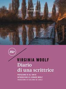 Diario di una scrittrice - Giuliana De Carlo,Virginia Woolf - ebook