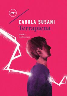 Terrapiena - Carola Susani - ebook