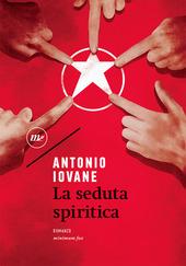 Copertina  La seduta spiritica
