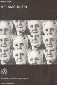 Libro Melanie Klein Hanna Segal