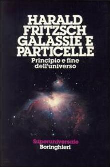 Listadelpopolo.it Galassie e particelle Image