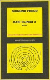 Casi clinici. Vol. 3: Dora.