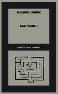 Libro Leonardo Sigmund Freud