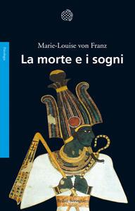 La morte e i sogni - Marie-Louise von Franz - copertina
