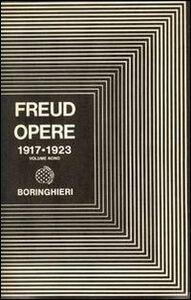 Libro Opere. Vol. 9: L'io e l'es e altri scritti. Sigmund Freud