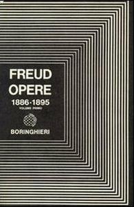 Libro Opere. Vol. 1: Studi sull'Isteria e altri scritti. Sigmund Freud