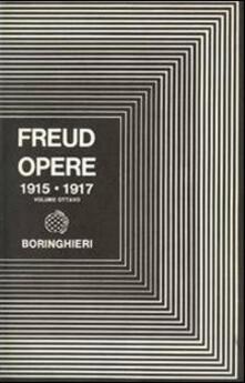 Warholgenova.it Opere. Vol. 8: Introduzione alla psicoanalisi e altri scritti. Image