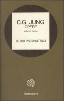Opere. Vol. 1: Studi psichiatrici..pdf