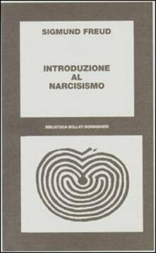 Grandtoureventi.it Introduzione al narcisismo Image