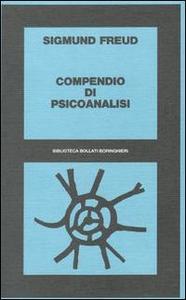 Libro Compendio di psicoanalisi Sigmund Freud