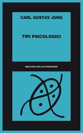Tipi psicologici. Descrizione generale