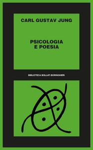 Libro Psicologia e poesia Carl Gustav Jung