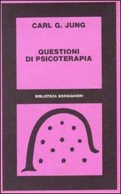 Questioni di psicoterapia. Carteggio di C. G. Jung e R. Lo